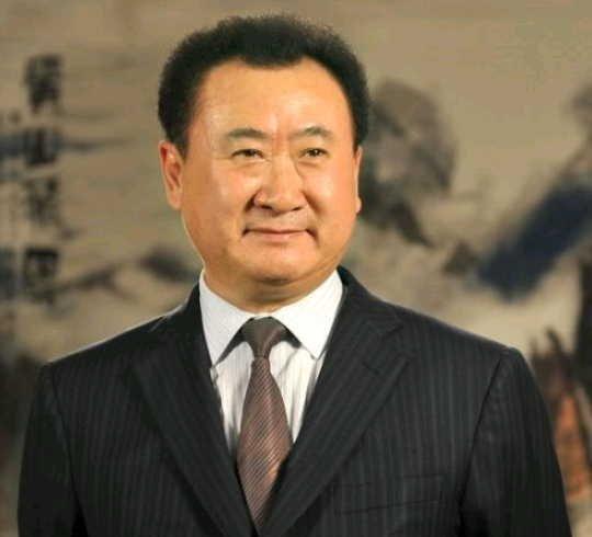 2013福布斯中国富豪榜 王健林居首许家印第13