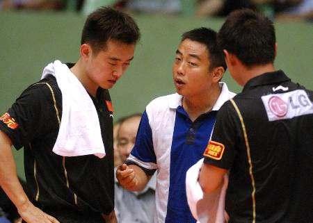 """弄潮儿刘国梁:""""不懂球胖子""""打造最强国乒IP"""