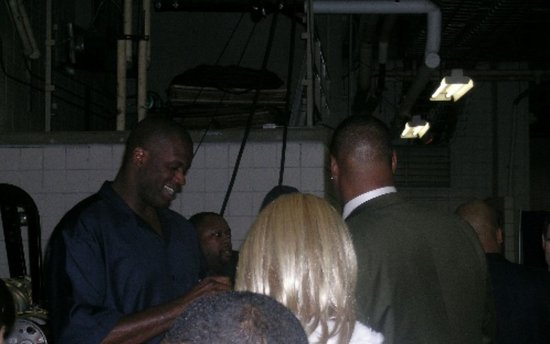透过NBA看美国—NBA游记(11):底特律的感恩节