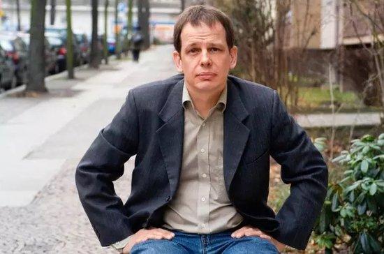 德国独立调查记者哈约·赛佩尔特