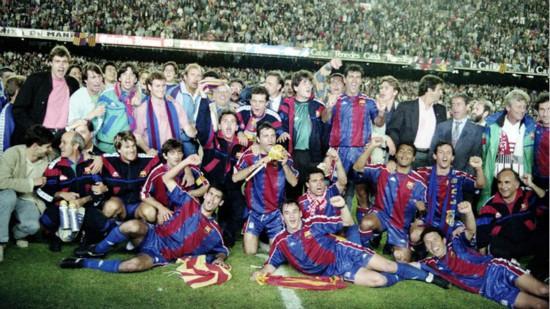 Today in History: Barcelona create four consecutive La Liga