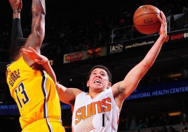 下一个汤神?32分新星早已悟透NBA生存之道