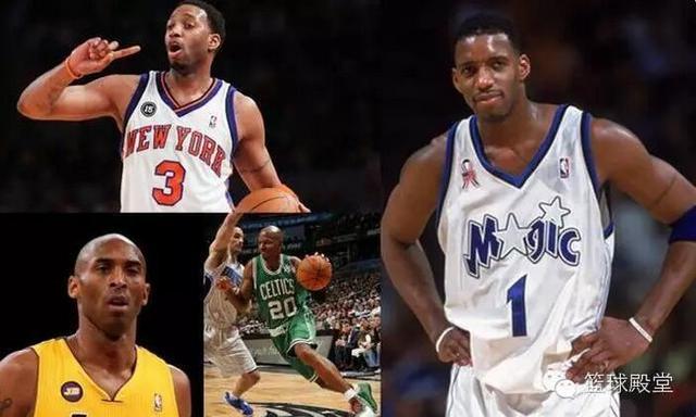 "NBA球衣大有文""章"" 了解肩上袖章的含义吗?"