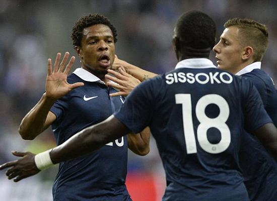 法国三号前锋绝杀西班牙 利物浦你后悔了吗?
