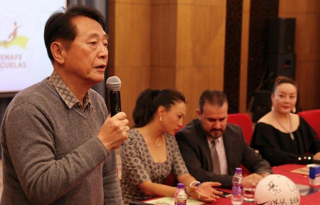 西班牙足球培训体系进中国 金志扬:需好教练