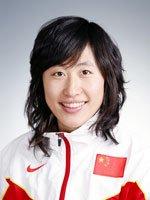 中国铁人三项优秀运动员——邢琳