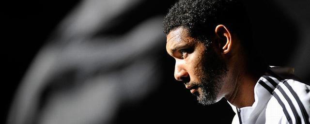 ESPN:邓肯防守近代史最强 仅需仰视拉塞尔1人