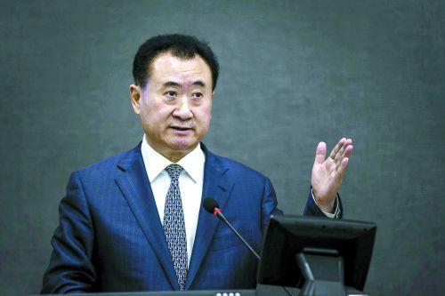王健林重拳体育产业:万达成世界最大体育公司