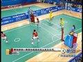 视频:赛场速递 泰国包揽藤球男女单组金牌