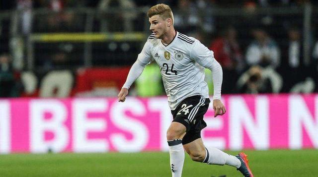 FIFA解读德国青年军:4大超新星 拜仁万金油