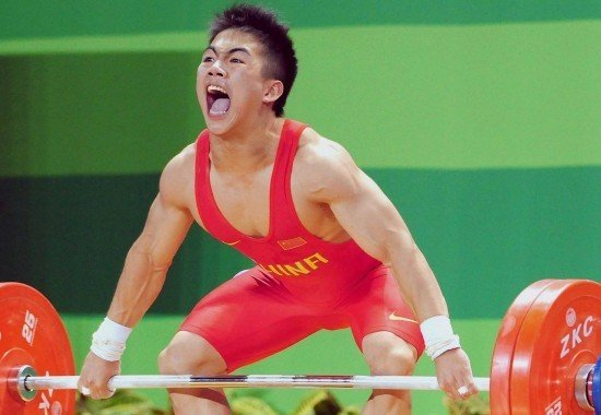 陈眉龙:第一次参加大型赛事 得银牌激动不已