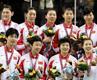 2010女排亚洲杯