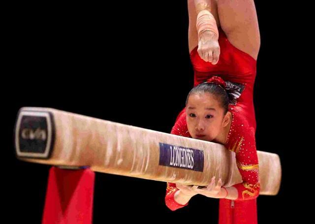 奥运会体操名单公布 小将范忆琳入选主力阵容