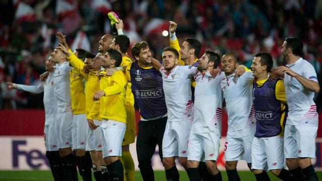 西甲联盟主席:马竞将夺欧冠 西甲当世最佳