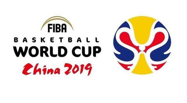 2019篮球世界杯会徽正式发布 灵感来源于京剧