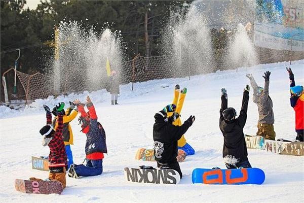 延庆成立冰雪运动专业医疗队 蓄力北京2022