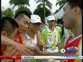 视频:中国现代五项队圆满完成亚运任务
