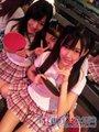 日本美少女助阵世乒赛