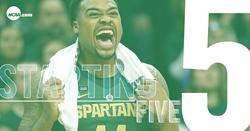 ESPN最新一期NCAA实力榜:众队皆输维拉诺瓦独赢