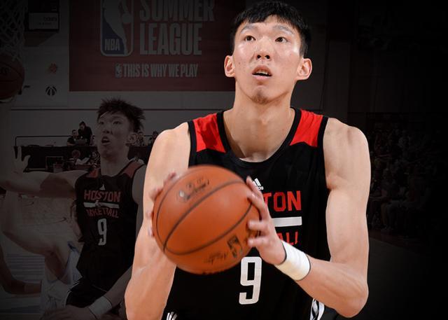 专访周琦:生活很好仍想挑战 不能让NBA适应我