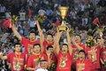 读图时代:男篮夺亚锦赛第15冠直通伦敦