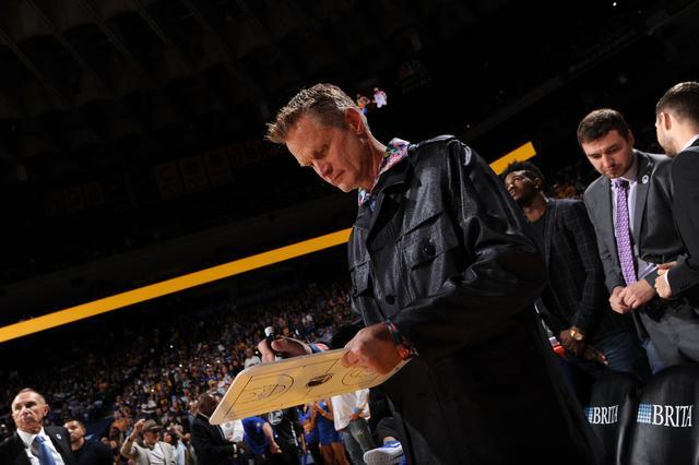 Kerr談聯盟現況:今年難度史無前例 精神疲勞更甚於肉體