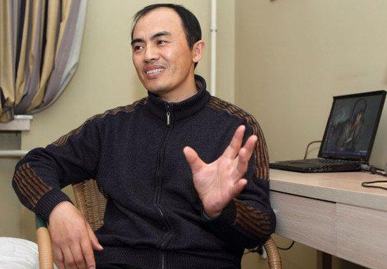 独家:律师为邵斌喊冤 他是种族歧视的牺牲品