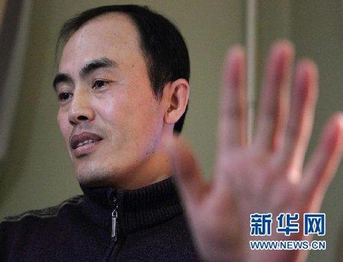 专家:改分门裁定邵斌有点冤 国际体联应自省