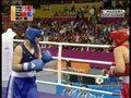 视频:拳击女子69-75kg决赛第二回合