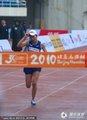 北京马拉松王佳丽雨中问鼎 中国女选手19连冠