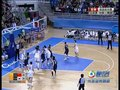 视频:女篮中韩小组赛 陈楠接底线球投篮得分