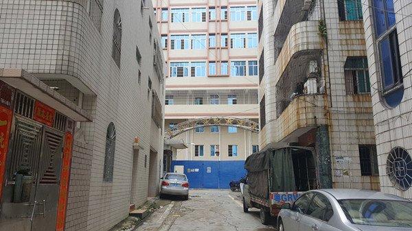 湛江市特殊教育学校