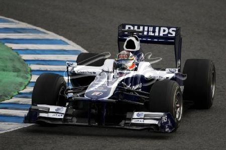 F1车队总结之威廉姆斯:老牌劲旅复苏待时日