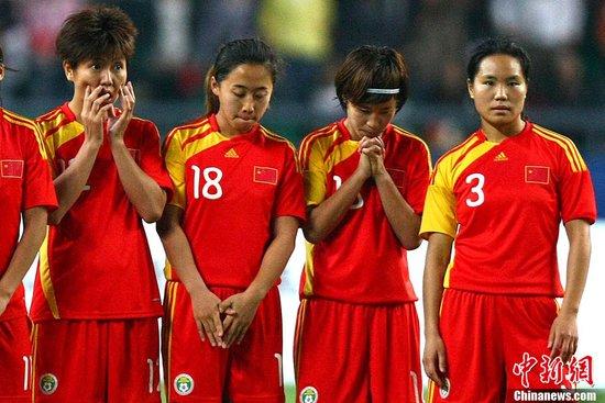 女足险让韩国亚运破冰 不胜日本将创历史新低
