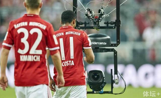德甲转播费分成方案出炉:拜仁逼近英超垫底队