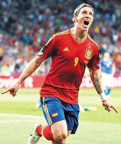 巴尔达诺专栏:模仿西班牙无捷径 决赛很公平