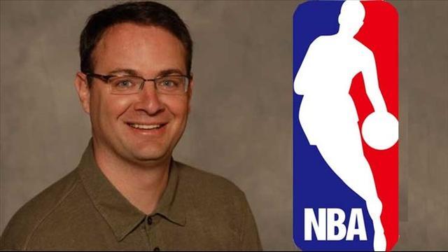 NBA没人防得住他 动动手指就让姚明无可奈何
