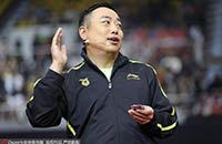 刘国梁:打造最强国乒IP