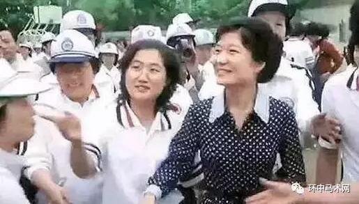 一位马术骑手毁了朴槿惠 曾获仁川亚运会金牌