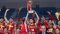 高清:2017篮球亚冠来袭 回顾新疆队捧杯瞬间