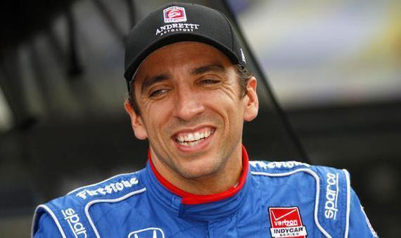 前F1车手威尔逊重伤去世 生前曾希望捐献器官