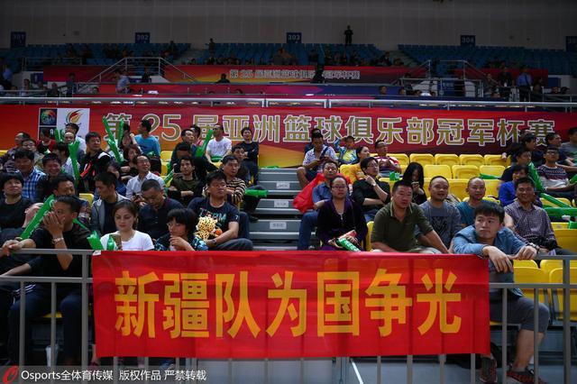捍卫中国篮球!丢掉的亚洲冠军要靠他们夺回