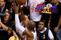 NBA30大绝技之三分:阿伦完美手型创造神话