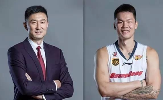 广东宣布杜锋任总教练另寻主帅 朱八任总经理