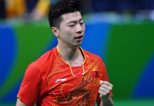 国际乒联最新世界排名有玄机 国乒三虎各被罚25分