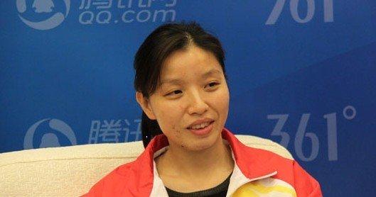 实录:杨维做客名将播报 评亚运羽球女双决赛