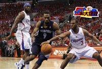 NBA30大绝技之保罗抢断:新船王鬼手超越乔丹