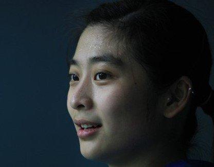 腾讯专访王琳:伤痛已经让我哭光21年的眼泪