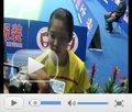汪鑫称还不是世界冠军