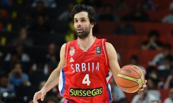 特奥两年1320万加盟快船 欧洲第一控卫终入NBA